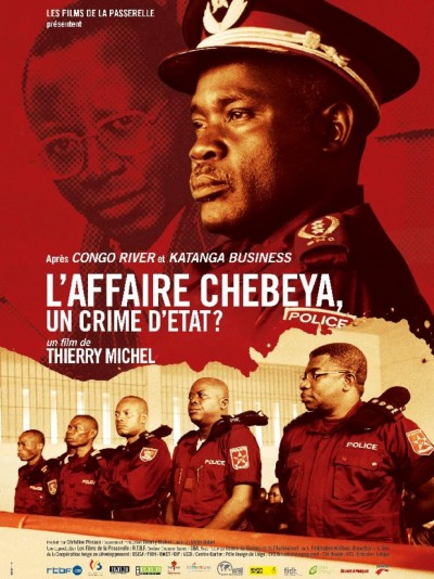 Affaire Chebeya, Un Crime d'Etat? (L')