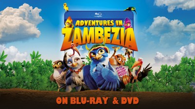 Adventures in Zambezia (aka Zambezia)